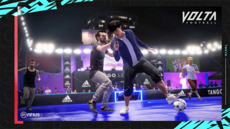 FIFA Volta 2