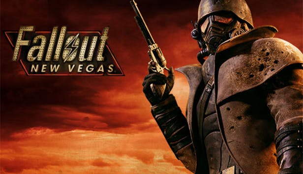 Fallout: New Vegas - Game RPG PC