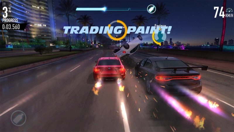 Fast & Furious Legacy - Game Racing Android