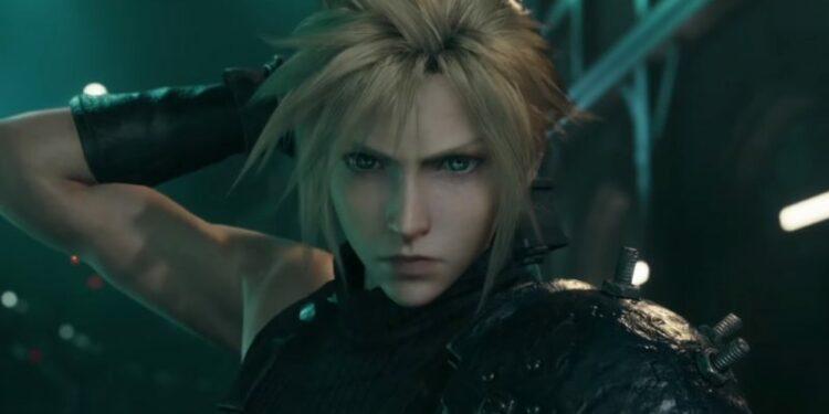 Final Fantasy Remake 4