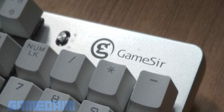 Gamedaim GameSir GK300 Thumbnail