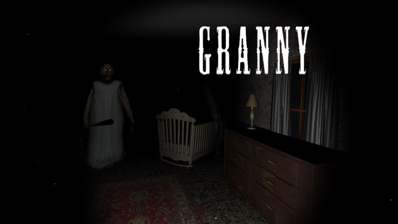 Granny - Game Horror Android