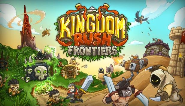 Kingdom Rush - Game Strategi Offline Android