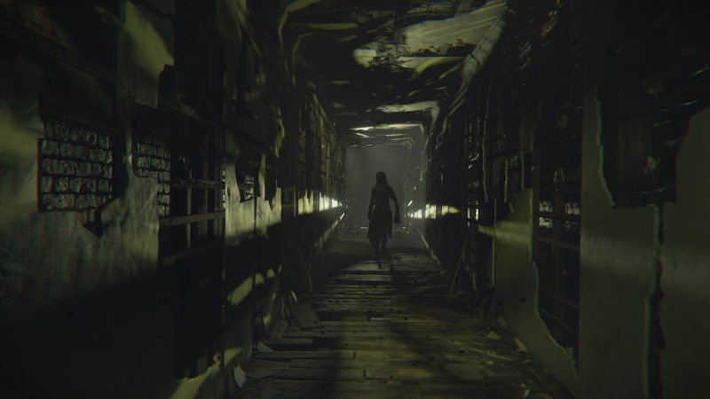 Layers Of Fear - Game Horror PC