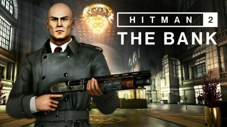 New York Jadi Lokasi Terbaru Hitman 2! Gamedaim