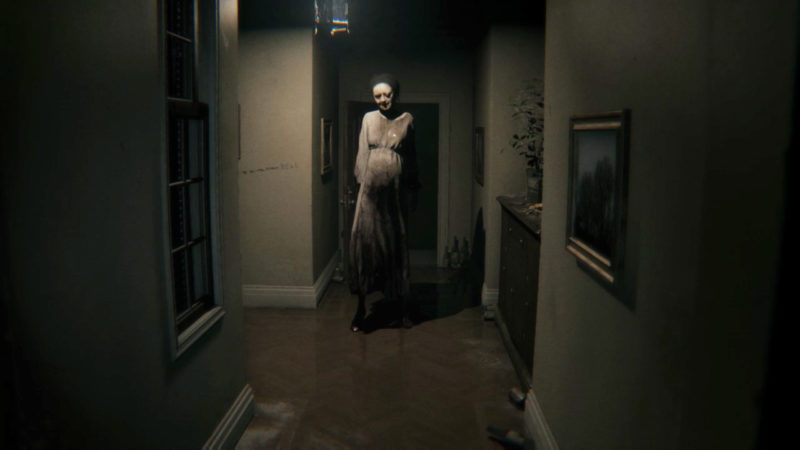P.T. - Game Horror PC