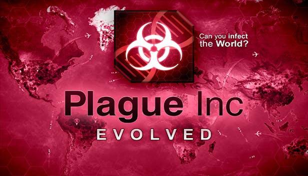 Plague Inc. - Game Strategi Offline Android