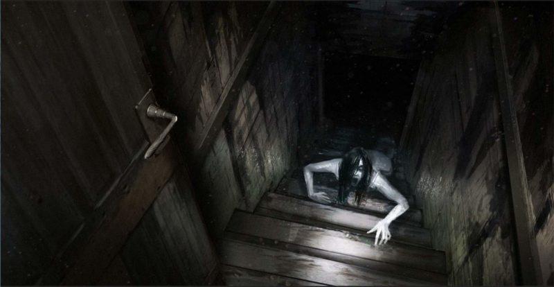 Resident Evil 7 - Game Horror PC