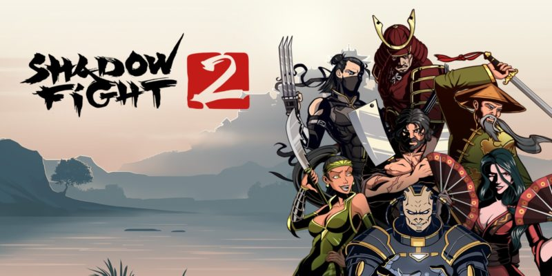 Shadow Fight - Game Offline Android