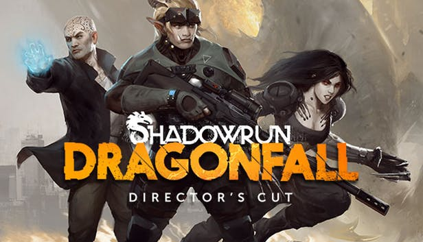 Shadowrun: Dragonfall - Game RPG Android