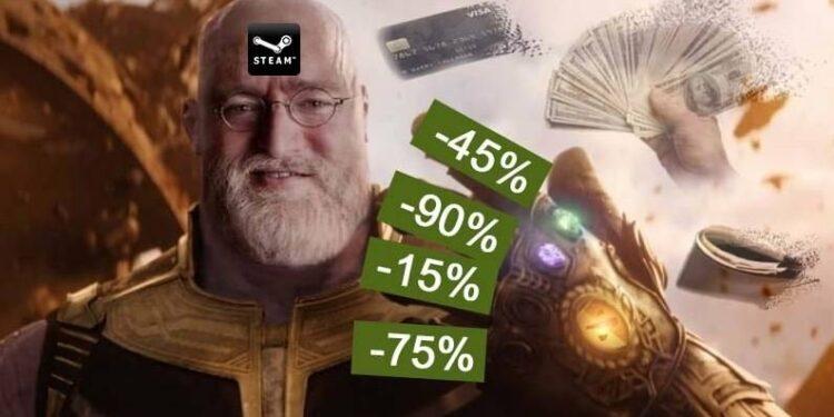 Siapkan Dompet Inilah Tanggal Resmi Steam Summer Sale 2019