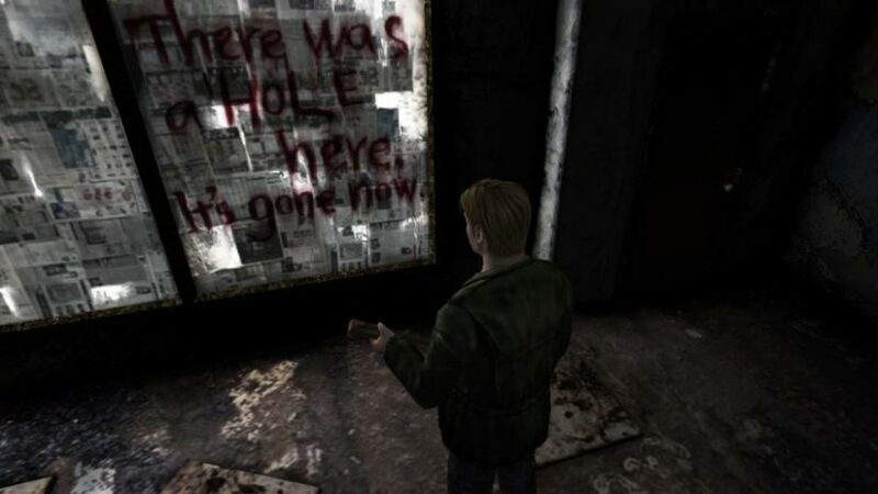 Silent Hill 2 - Game Horror PC