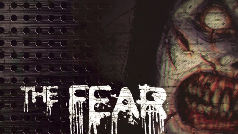 The Fear: Creepy Scream House - Game Horror Android