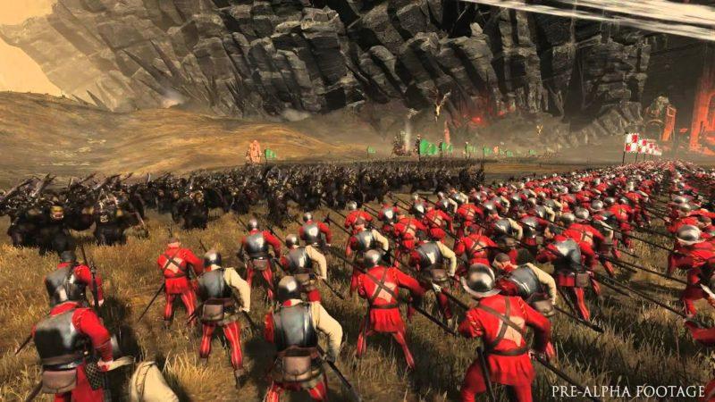Total War: Warhammer - Game Strategi PC