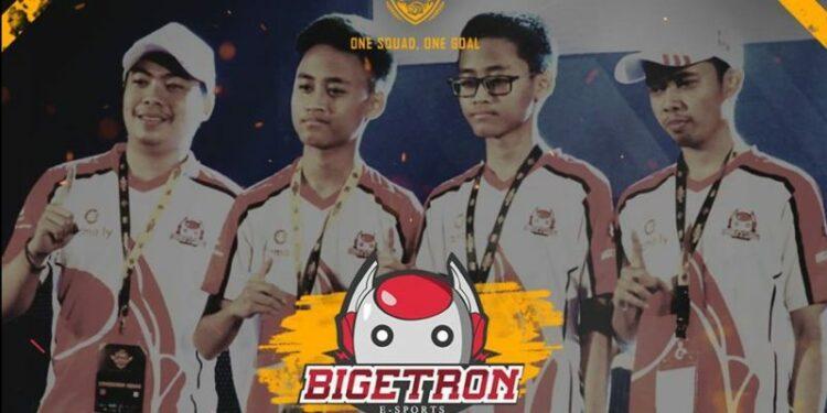 Bigetron Esports Asal Indonesia Meraih Posisi Ke 5 Di PMCO Berlin 2019!
