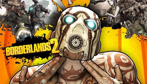 Borderlands 2 - Game PS3 Multiplayer