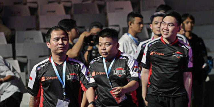Bos Louvre Esports Bikin Petisi Tolak Slot MPL Season 4 Seharga 15 Miliar Ke Pemerintah Indonesia! Gamedaim