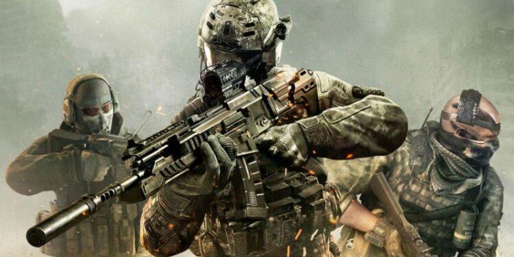 Call Of Duty Mobile Dikabarkan Akan Hadir Di Emulator 'Tencent Gaming Buddy'! Gd