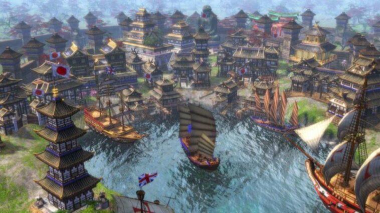 Cheat Age Of Empires 3 PC Lengkap Bahasa Indonesia! Gamedaim