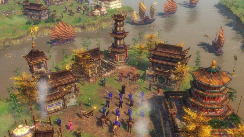 Cheat Age Of Empires 3 PC Lengkap Bahasa Indonesia