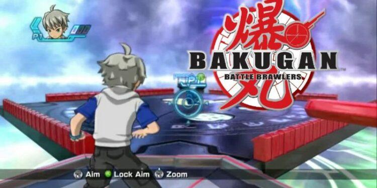 Cheat Bakugan Battle Brawlers PS3 Lengkap Bahasa Indonesia! Gamedaim