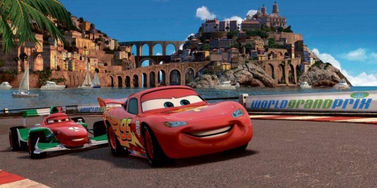 Cheat Cars 2 PS3 Lengkap Bahasa Indonesia! Gamedaim