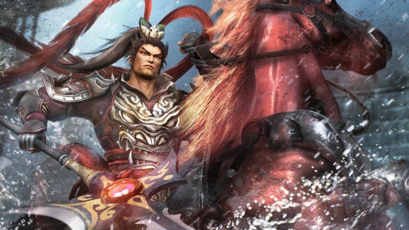 Cheat Dynasty Warriors 5 PS2 Lengkap Bahasa Indonesia! Gamedaim