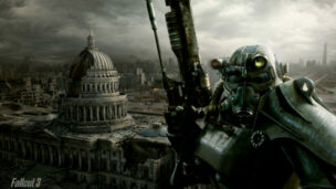 Cheat Fallout 3 PC Lengkap Bahasa Indonesia! Gamedaim
