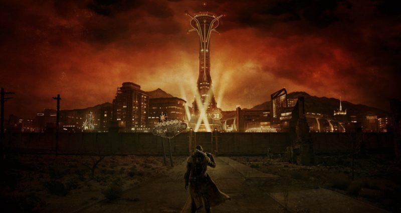 Cheat Fallout New Vegas PC Lengkap Bahasa Indonesia! Gamedaim