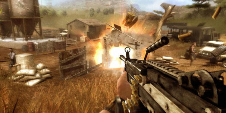 Cheat Far Cry 2 PS3 Lengkap Bahasa Indonesia! Gamedaim