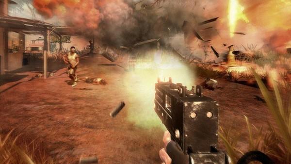 Cheat Far Cry 2 PS3 Lengkap Bahasa Indonesia