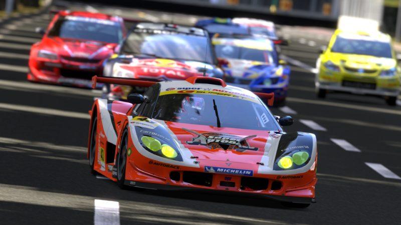 Cheat Gran Turismo 5 PS3 Lengkap Bahasa Indonesia! Gamedaim