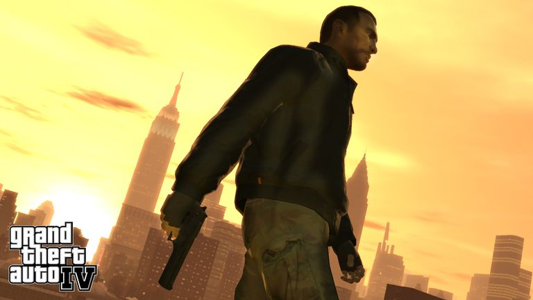 Cheat Grand Theft Auto 4 The Lost And Damned PS3 Lengkap Bahasa Indonesia!