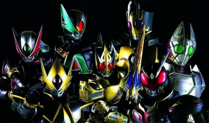 Cheat Kamen Rider Blade PS2 Lengkap Bahasa Indonesia