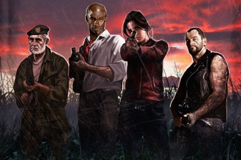 Cheat Left 4 Dead 2 PC Lengkap Bahasa Indonesia! Gamedaim
