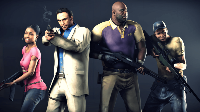 Cheat Left 4 Dead Pc Lengkap Bahasa Indonesia Gamedaim Com