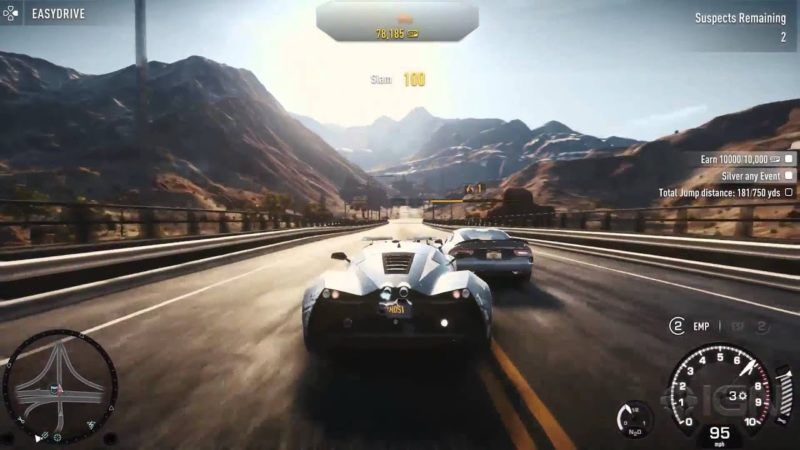 Cheat Need For Speed Rivals PS3 Lengkap Bahasa Indonesia!