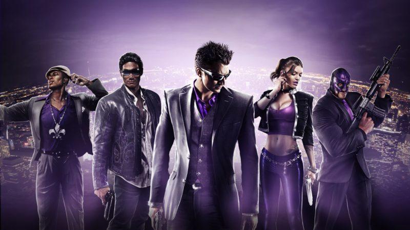 Cheat Saints Row 2 PS3 Lengkap Bahasa Indonesia