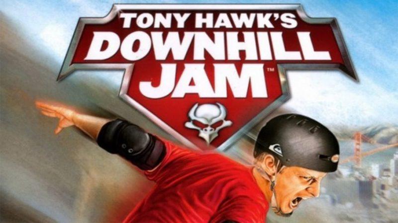Cheat Tony Hawk Downhill Jam PS2 Lengkap Bahasa Indonesia! Gamedaim