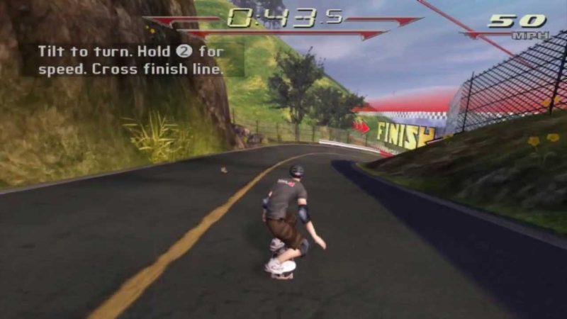 Cheat Tony Hawk Downhill Jam PS2 Lengkap Bahasa Indonesia