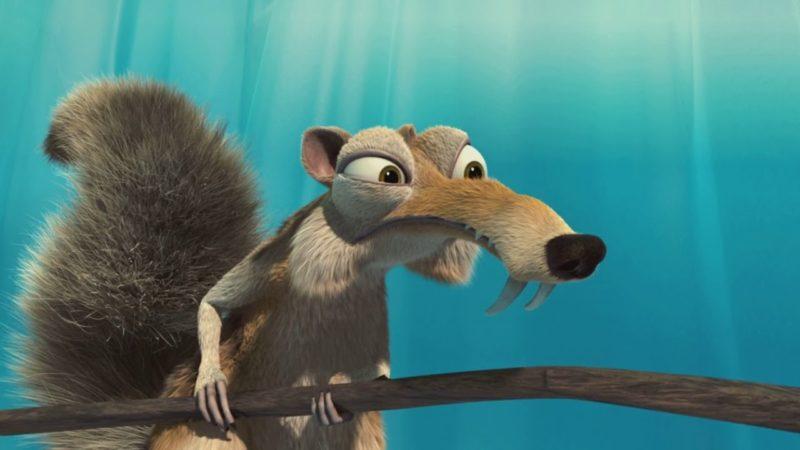 Ice Age: Scrat Nutty Adventure