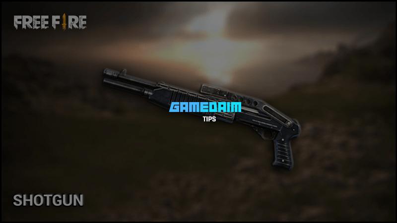 Inilah Rahasia Shotgun Agar Kena Sasaran Terus Di Free Fire! Gamedaim