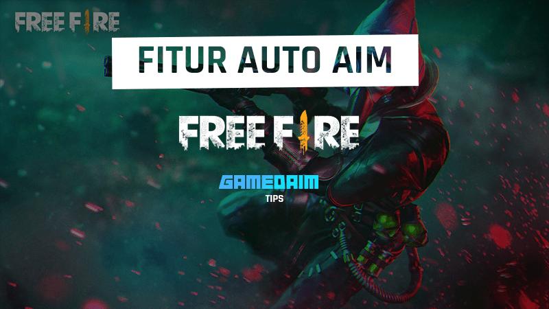 Inilah Yang Terjadi Jika Kalian Mematikan Auto Aim Di Free Fire! Gamedaim