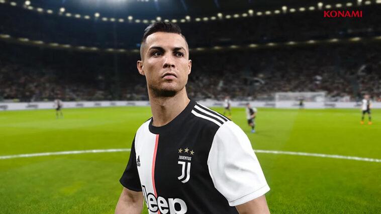Kalah Dari PES, FIFA 2020 Tidak Bisa Gunakan Nama Juventus Sekalipun!