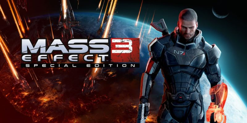 Mass Effect 3 - Game PS3 Multiplayer