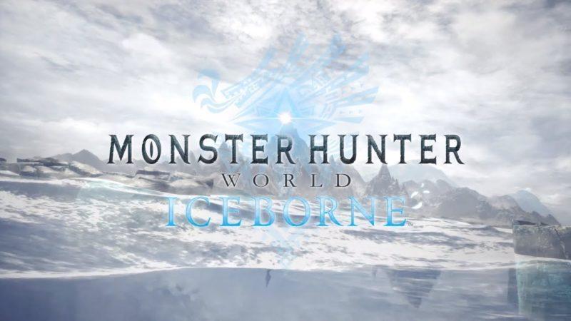 Monster Hunter World Iceborne Hard Ending
