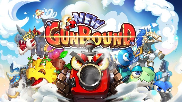 Nostalgia, New Gunbound Kini Buka Tahap Pra Registrasi Gamedaim
