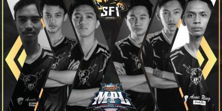 SFI Resmi Melepaskan Semua Roster Mobile Legends Mereka, Pindah Ke Geek Fam Gamedaim