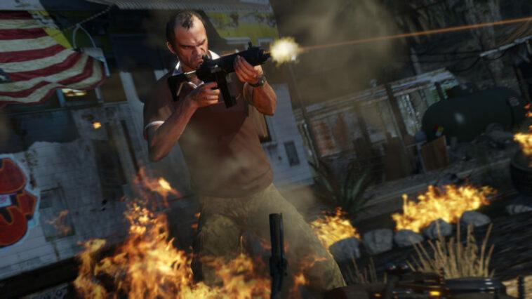 Seorang Pria Membunuh Remaja Saat Penjualan Video Game! Gamedaim
