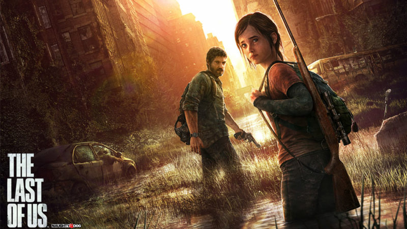 The Last Of Us - Game PS3 Multiplayer